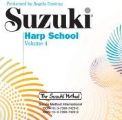 Suzuki Harp School  [Audio]