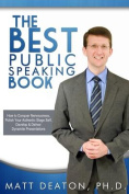 The Best Public Speaking Book