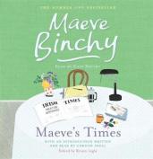 Maeve's Times [Audio]