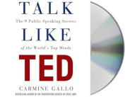 Talk Like Ted [Audio]