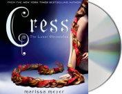 Cress (Lunar Chronicles) [Audio]