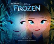 Art of Frozen (Art of...)