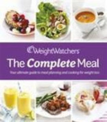 Weight Watchers Complete Meal Book