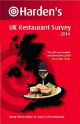 Harden's UK Restaurant Survey