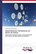 Dependencias Cartesianas En Bases de Datos [Spanish]