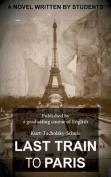 Last Train to Paris [GER]