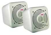 Pyle 6.5in Marine Speakers 200w 2 Way - PLMR53
