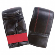 Power Systems 88206 PowerForce Pro-Curve Kickboxing-Bag Gloves