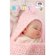 Coats - Crochet& Floss 490410 Coats& Clark Books-Huggable Baby -Baby Clouds