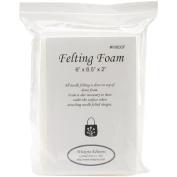 Felting Foam Large, 15cm x 22cm x 5.1cm