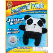 Amigurumi Friends Kit, Pookie The Panda