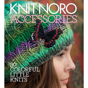 Sixth & Springs Books Knit Noro Accessories