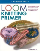 St. Martin's Books-Loom Knitting Primer