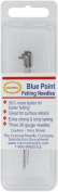 Colonial Needle Blue Point Felting Needles, Size 36 Triangle, 3-Pack