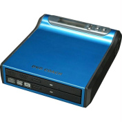 EZ Dupe Ultra-Slim Portable DVD-CD Duplicator