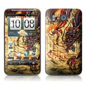 DecalGirl HDHD-DRGNLGND HTC Desire HD Skin - Dragon Legend