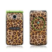 DecalGirl S506-LEOPARD Sony Ericsson TM506 Skin - Leopard Spots