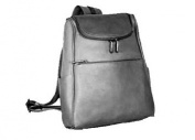 David King& Co 315B Women s Small Backpack- Black