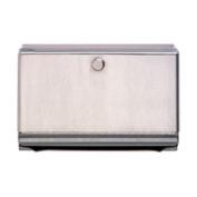 Foundations 200-SSLD Foundations Stainless steel liner dispenser