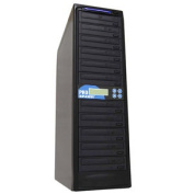 Produplicator A11BR12X500G 11 Blu-Ray Drive BD-CD-DVD Duplicator Plus Built-In 500GB HDD Plus USB Connection