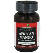 Futurebiotics 0684720 African Mango - 150 mg - 60 Vegetarian Capsules