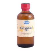 Hyland's Hylands Homoeopathic Calendula Oil, 4 Fluid Ounce
