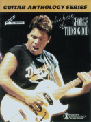 Alfred 00-P0938GTX The Best of George Thorogood- Guitar Anthology Series - Music Book
