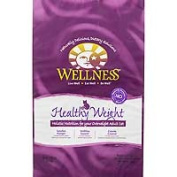 Wellness Pet Products 65261 Healthy Weight Dry Cat Food