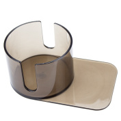 Brybelly Holdings GCUP-203 Jumbo Plastic Cup Holder with Cutout