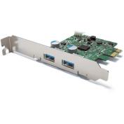 Buffalo Technology IFC-PCIE2U3S2 2 Port USB 3 PCI Express Card