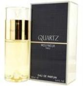 Quartz By Molyneux Eau De Parfum Spray 100ml