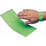Medtech Wristbands T030010051P0100 100 Supertek .190cm . Solid Neon Pink