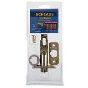 Schlage Deadlatch Tri-Option 40-251