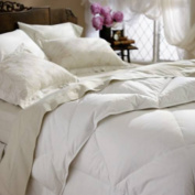 Pacific Coast 48473 All-Natural Down Comforter - King