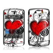 DecalGirl BBS2-MYHEART BlackBerry Storm 2 Skin - My Heart