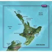 Garmin BlueChart® g2 - HXPC416S - New Zealand North - microSD/SD