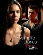 LIEBERMANS MOV523123 The Vampire Diaries - style I - Poster