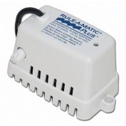 Rule Rule - A - Matic Plus Float Switch with Fuse Holder - 40FA