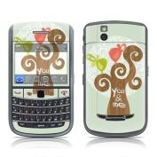 DecalGirl B965-LITTLEBRDS BlackBerry Bold 9650 Skin - Two Little Birds