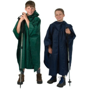 Equinox 145772 Youth Poncho Rain Gear
