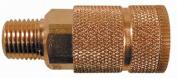Coilhose Pneumatics 166-162 11747 1-4 Mpt Coupler