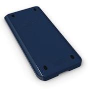 Texas Instruments N3SC/PWB/1L1/A Nspire CX Slide Case - Dark Blue