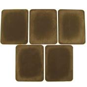 Premier Copper Products SDK5-57 Black Sink Sound Dampening Kit