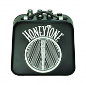 Danelectro Honeytone Mini Amp Black - N10BLK
