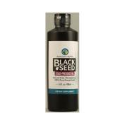 Amazing Herbs Cold-Pressed Black Seed Oil - 470ml, 8 Pack