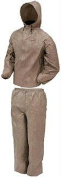 Frogg Toggs UL12104-04MD Ultra-Lite2 Rain Suit withStuff Sack MD-Kh
