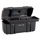 Waterloo 50cm . Plastic Tool Box
