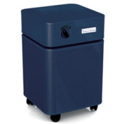 Austin Air B402G3 National Sleep Foundation Bedroom Machine Air Purifier - Midnight Blue