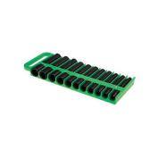Lisle LIS104115.9cm Drive Socket Holder - Green