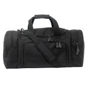 Mercury 1105BK Carry-On Sport Locker Bag